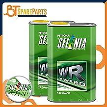 Aceite Selenia WR Forward 0W30 2L