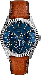 Men's Chapman Stainless Steel Casual Quartz Watch