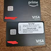 Amazon Com Amazon Prime Rewards Visa Signature Card Credit Card Offers