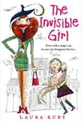 The Invisible Girl (The Wall and the Wing, Book 1) Kindle Edition
