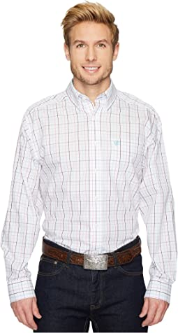Ariat - Jaiden Plaid Shirt