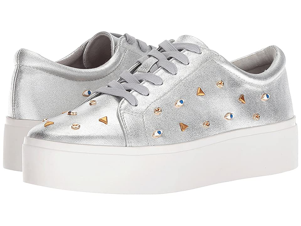 Katy Perry The Dylan (Silver Smooth Metallic) Women
