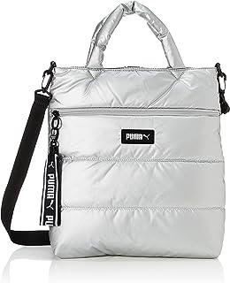 PUMA Damen Prime Puffa Shopper Stofftasche, Einheitsgröße
