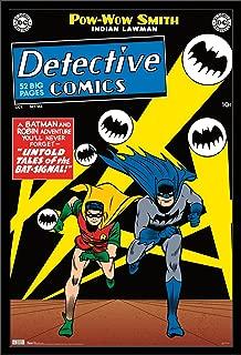 Trends International DC Comics - Batman - Cover #164 Wall Poster, 22.375