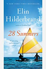 28 Summers Kindle Edition