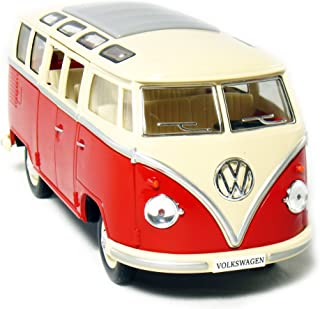 1962 VW Classic Bus 1/24 Scale (6.5