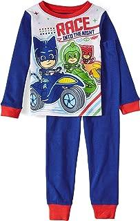 Pajamas Race Into The Night