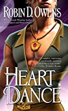 Heart Dance (Celta Series Book 6)