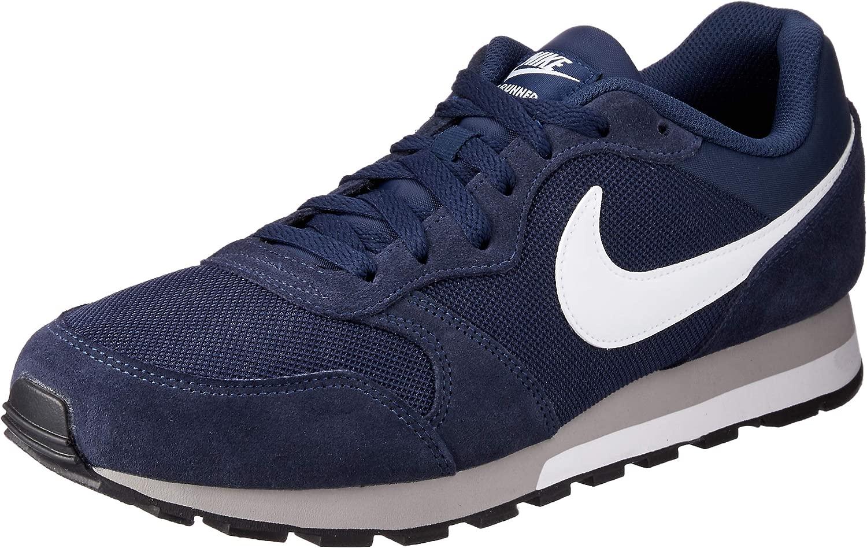 [ナイキ] Nike - MD Runner 2  749794410 - Size: 28.0