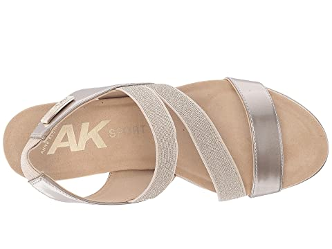 Peppina Sintético Anne Light Gold Light Klein Gold qzzWnHC