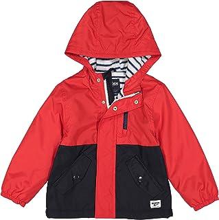 OshKosh B'Gosh Baby-Boys B119623 Midweight Fleece Lined Windbreaker Jacket Jacket