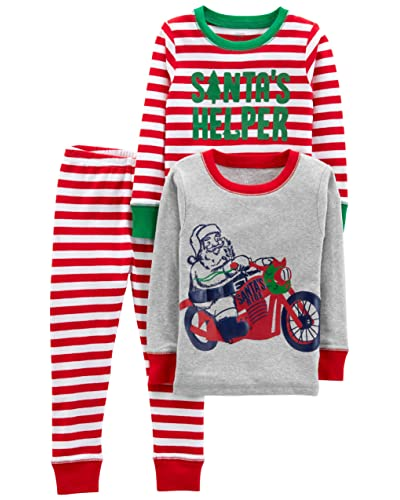 06b4e355a Toddler Boy Christmas Clothes: Amazon.com