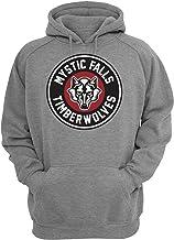 ShutUp Mystic Falls Timberwolves Sudadera Unisex