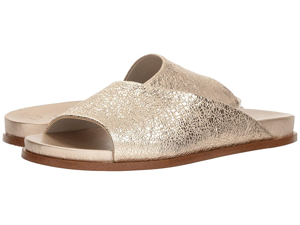 1.STATE Onora (Platinum Washed Metallic) Women