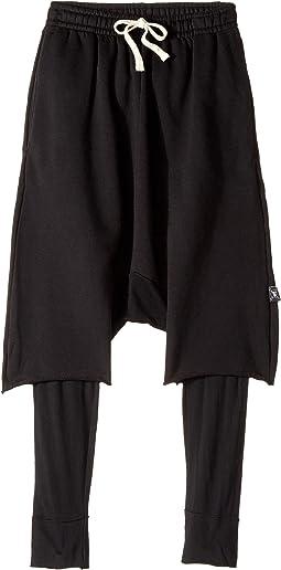 Nununu - One On One Pants (Little Kids/Big Kids)