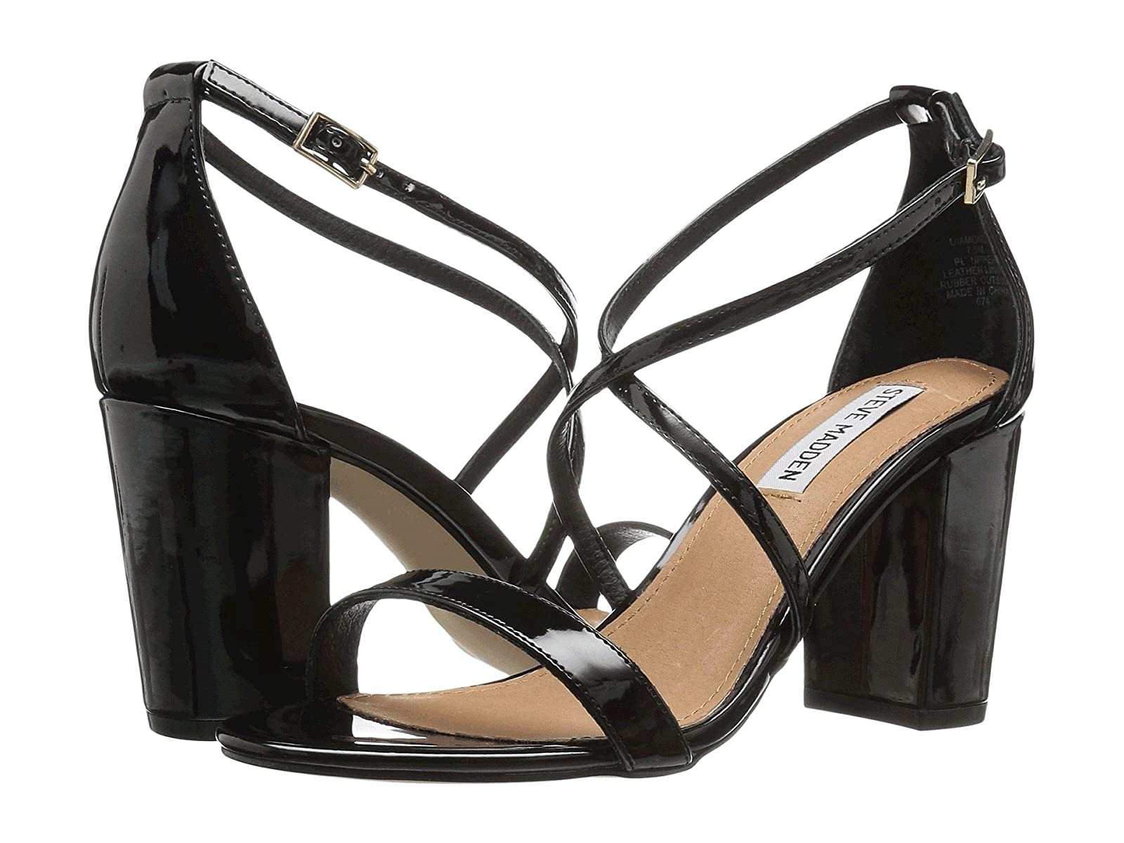 Steve Madden DiamondeCheap and distinctive eye-catching shoes