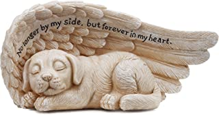 Best dog angel statues Reviews
