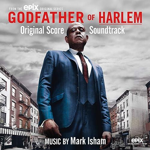 [CD]Godfather of Harlem