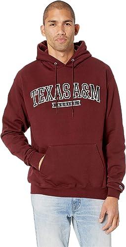 Texas A&M Aggies Eco® Powerblend® Hoodie 2
