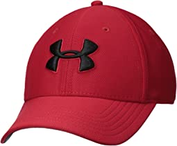 6560c560bc98 Under armour ua blitzing 2 0 stretch fit cap youth + FREE SHIPPING ...