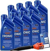 Suchergebnis Auf Für Aral Hightronic 5w 40 Motoröl 1 Liter 5w40 Motorenöl