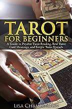 Best tarot card meanings workbook Reviews