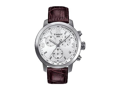 Tissot PRC 200 Chronograph - T0554171601701