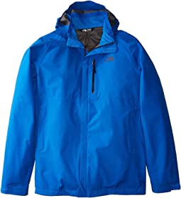 Dryzzle Jacket (Little Kids/Big Kids)