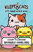 Best kleptocats it's their world now book Reviews