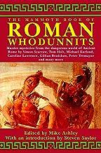 The Mammoth Book of Roman Whodunnits (Mammoth Books)