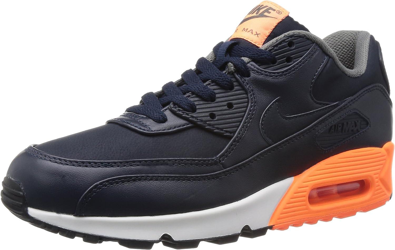 Nike Air Max 90 Premium, Män livrem livrem livrem 65533;65533;s Slippers  lägsta hela nätverket