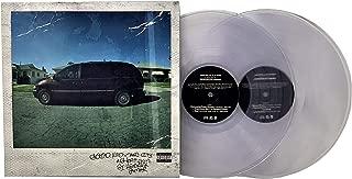 kendrick lamar vinyl signed