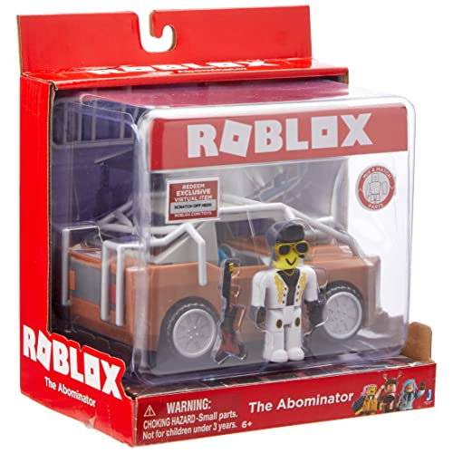 Roblox Characters Amazoncom