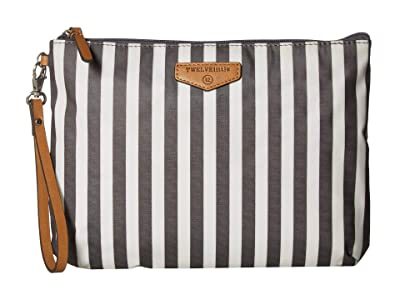TWELVElittle Easy Diaper Pouch (Stripe) Diaper Bags