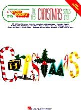 Best Christmas Songs Ever: E-Z Play Today Volume 215 (E-Z Play Today, 215)