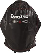 Dyna-Glo DG376CSC Compact Charcoal Smoker Grill Cover