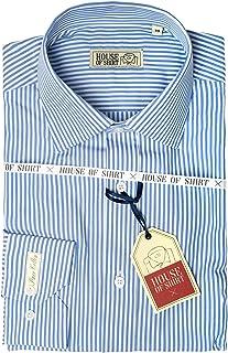 55b672ce58 Amazon.it: camicia righe uomo