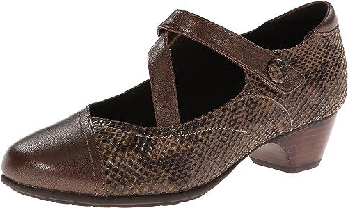 Aravon Frauen Flache Schuhe