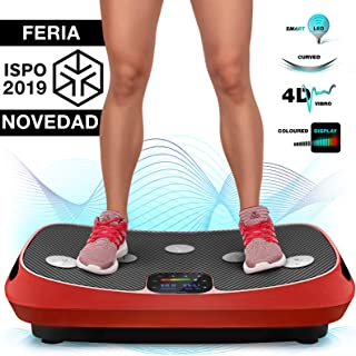 Amazon.es: Incluir no disponibles - Fitness y ejercicio: Deportes ...