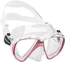 Cressi Ranger Unisex Diving and Snorkeling Mask