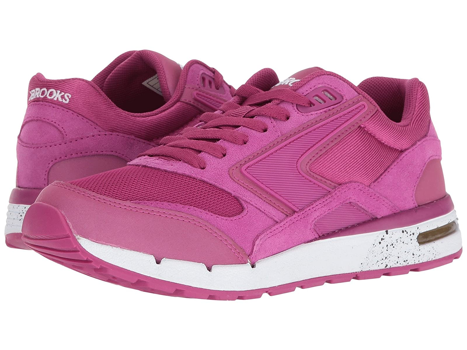Brooks Heritage FusionCheap and distinctive eye-catching shoes