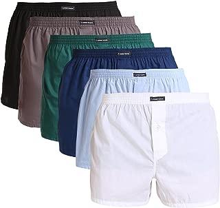Mejor Compression Boxer Shorts de 2020 - Mejor valorados y revisados