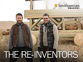 The Re-Inventors Season 1
