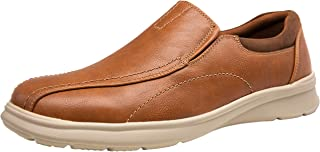 mens slip on dress shoes
