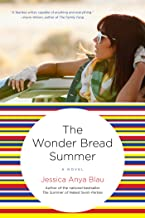 The Wonder Bread Summer: A Novel