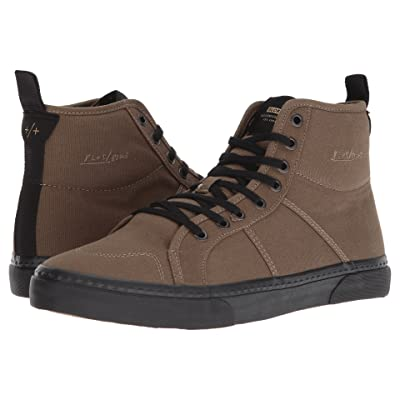 Globe Los Angered II (Olive/Black) Men