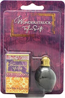 Taylor Swift Wonderstruck Mini Eau de Parfum Spray, 0.17 Fluid Ounce, Pack of 1