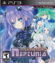 Best hyperdimension neptunia ps3 Reviews