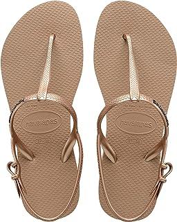 4893bcd0cc91 Havaianas Womens Freedom Sl Sandal Flip Flop