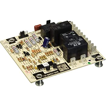 [DIAGRAM_3US]  CESO110063-02 - Replacement Household Furnace Control Circuit Boards -  Amazon.com | Bryant Defrost Circuit Board Wiring Diagram |  | Amazon.com